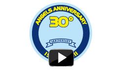 30° Anniversario Angels Pesaro