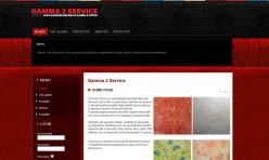 Gamma 2 Service